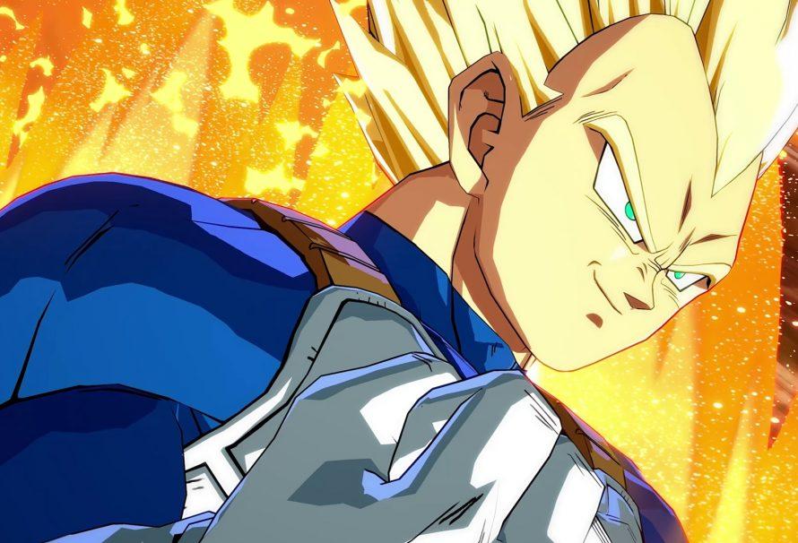 За предзаказ Dragon Ball FighterZ на Switch подарят раритетную игру