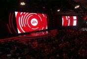 E3 2018. Electronic Arts - Текстовая трансляция