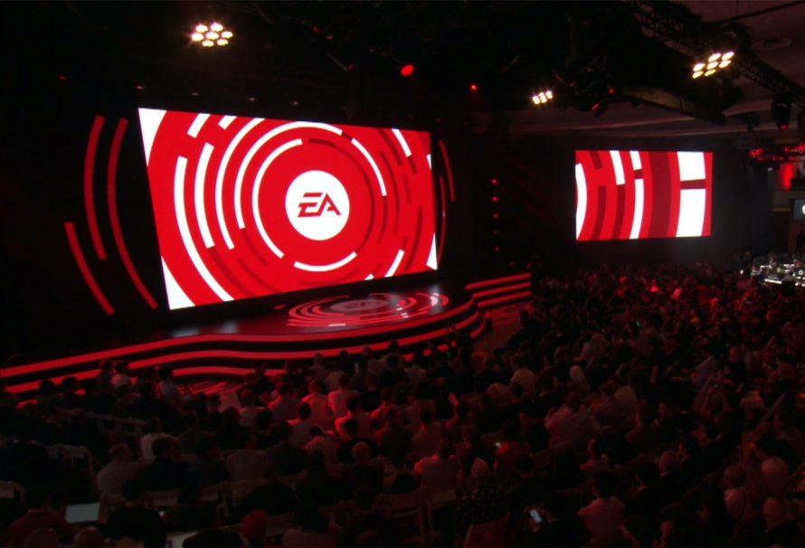 E3 2018. Electronic Arts – Текстовая трансляция