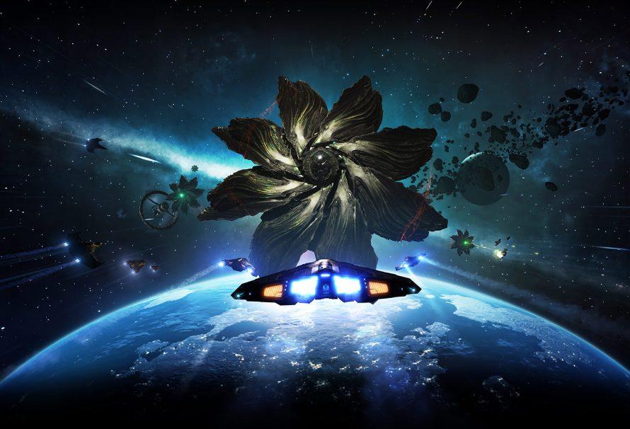 Вторая глава Elite Dangerous: Beyond выйдет 28 июня
