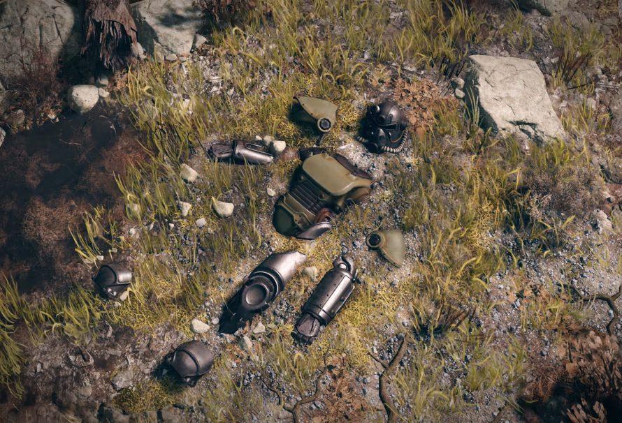 Fallout 76: Зашел в секретную комнату – получил бан