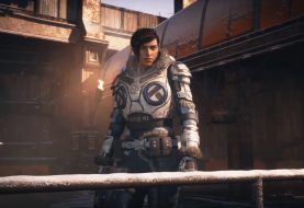 Gears 5: Анонсирующий трейлер