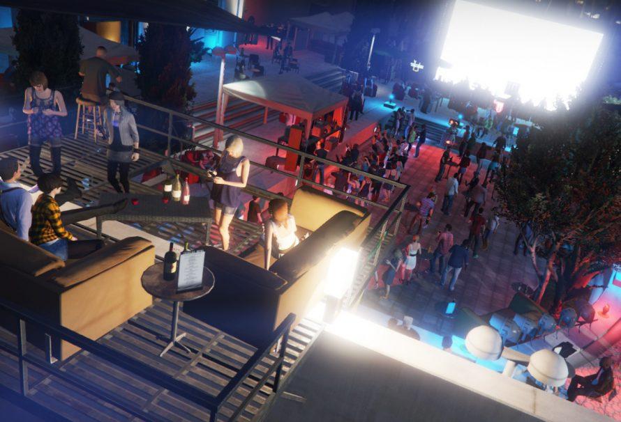 В GTA V Online появятся ночные клубы