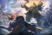 В Heroes of the Storm начнется битва за Альтерак
