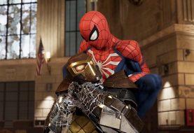 Marvel's Spider-Man: 10 минут геймплея
