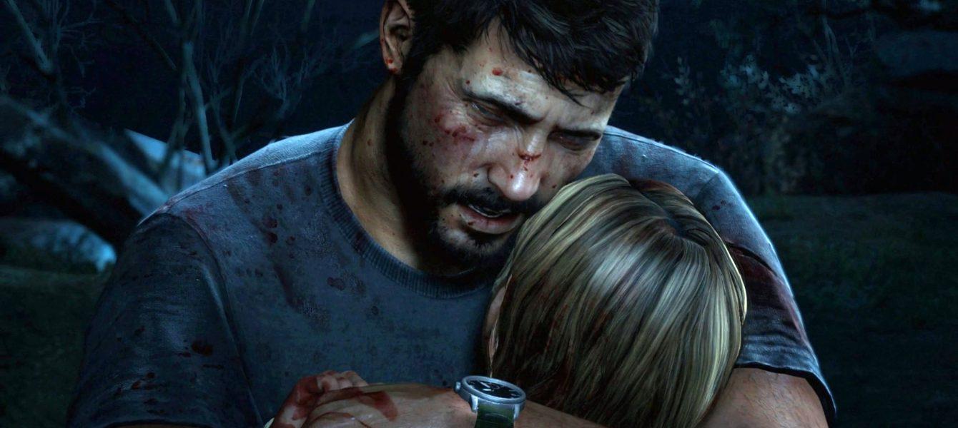 The Last of Us: Драма овер 1000