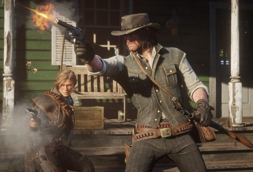 Слухи: ПК-бояре cмогут играть в Red Dead Redemption 2