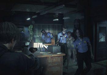 Стартовал предзаказ ремейка Resident Evil 2 в Steam и PS Store