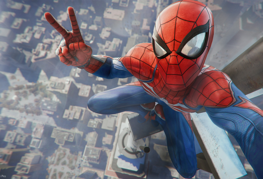 В Spider-Man могут появиться Сорвиголова и кто-то из Мстителей