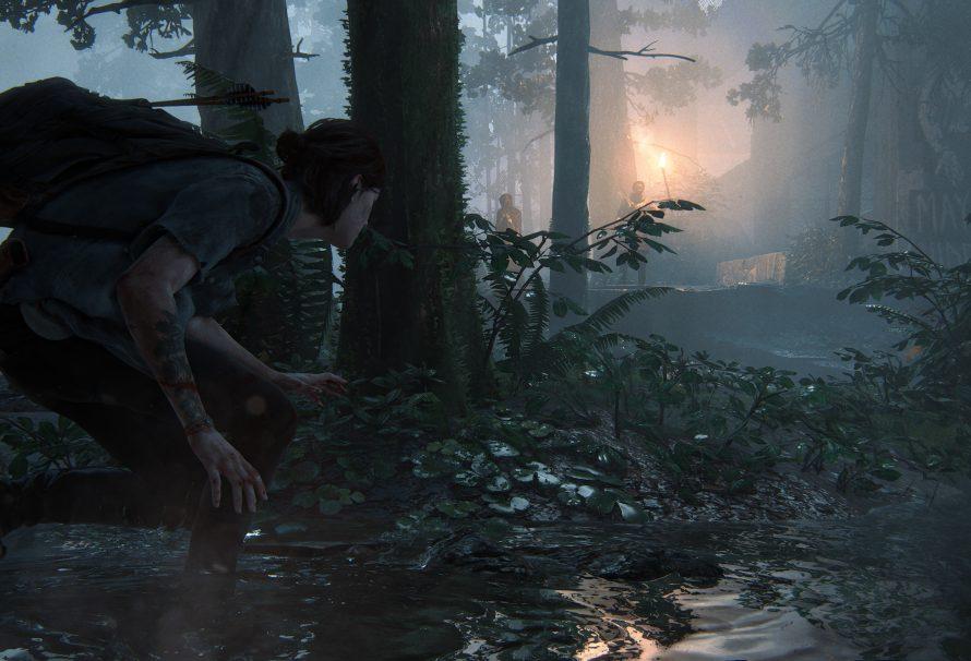 The Last of Us Part II получит мультиплеер и умный ИИ
