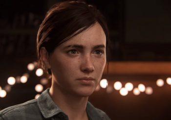Элли будет единственным играбельным персонажем в The Last Of Us Part II