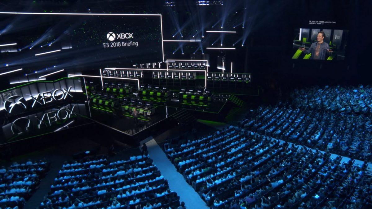 Все, что нужно знать об E3 2018