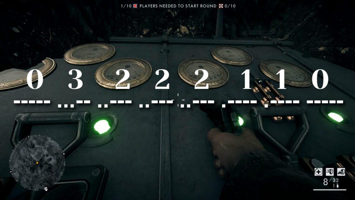 """Гайд Battlefield 1: Как получить револьвер """"Миротворец"""" / Peacemaker"""