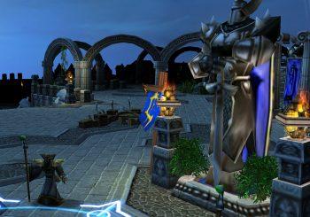 Топ-10 пользовательских карт для WarCraft 3, которые могут вас удивить