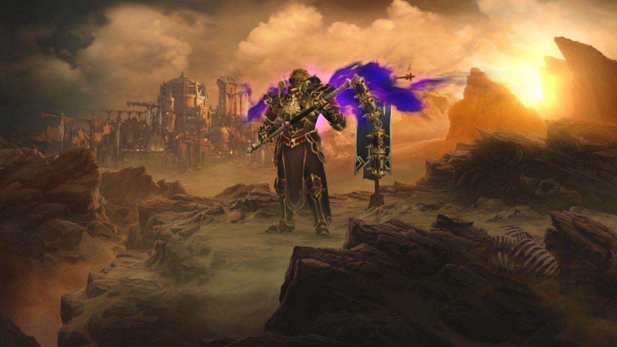 Порт Diablo 3 на Switch дополнят кроссоверы из игр Nintendo