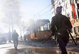 Релиз Battlefield V отложили на месяц