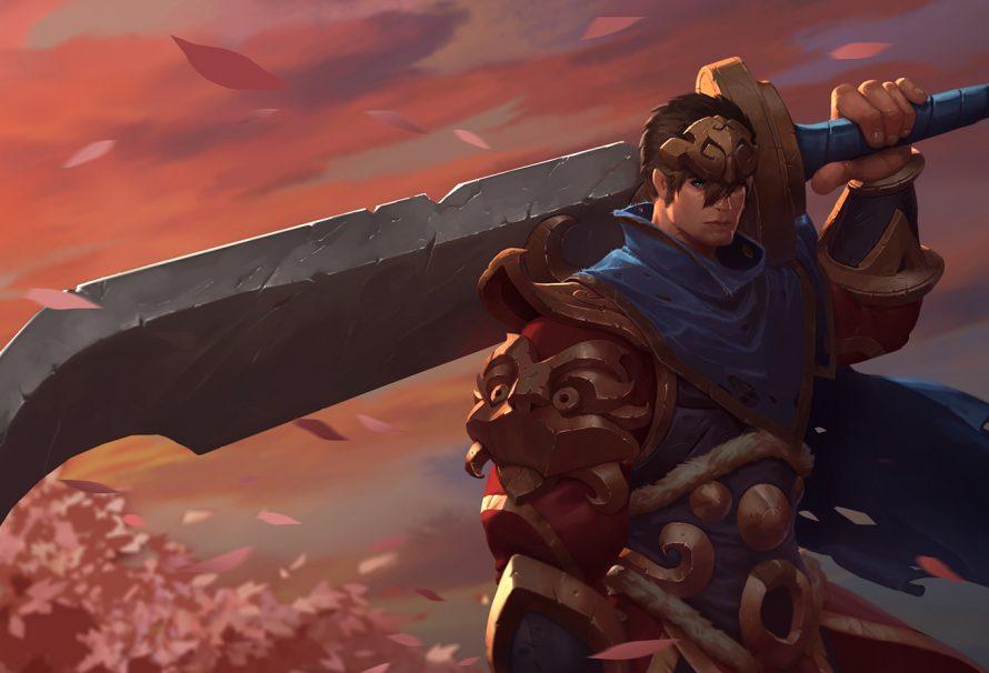Battlerite Royale: Вихрь смерти закружится в сентябре