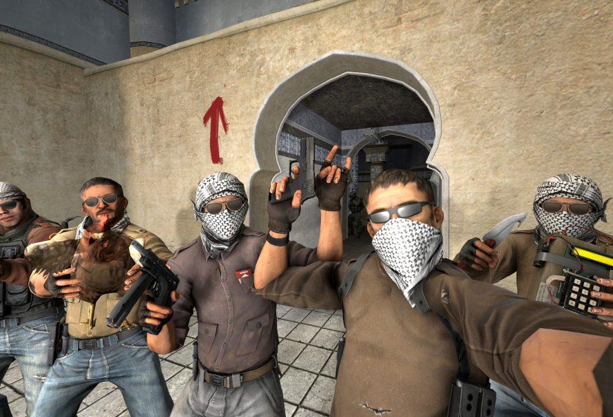 Valve добавили бесплатную версию Counter-Strike: GO