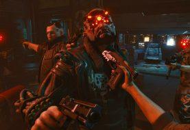 Дождались! 48 минут геймплея Cyberpunk 2077