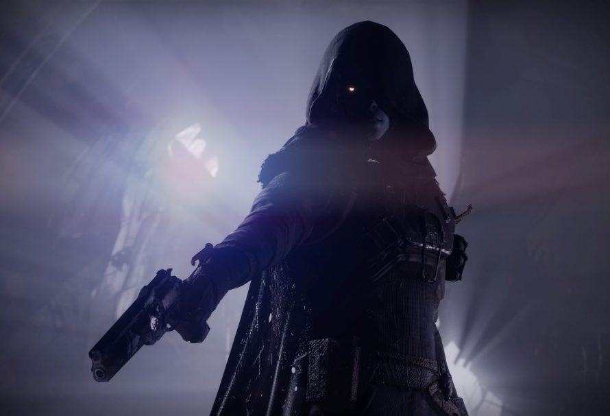 В сеть утекли детали о Destiny 2: The Forsaken