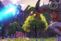 Dragon Quest 11: Echoes of Elusive Age • Три десятка лет неизменных традиций