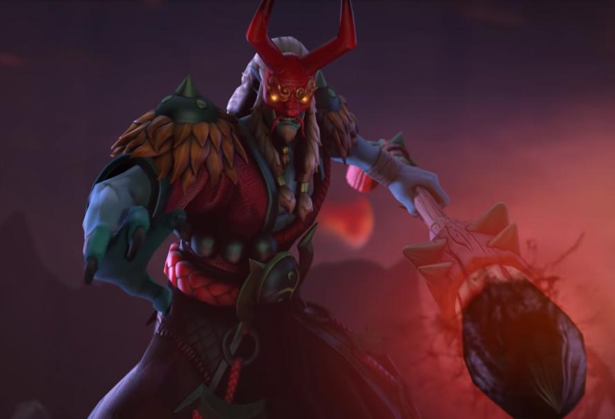 Mars и Grimstroke пополнят список героев Dota 2