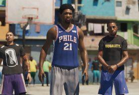 Демоверсия игры NBA Live 19 появилась на консолях