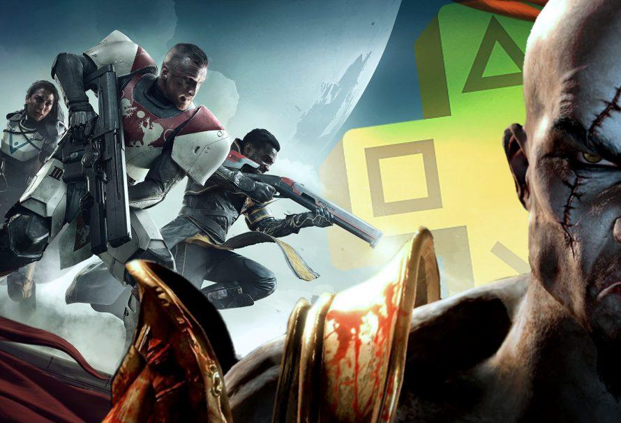 Игры по подписке Playstation Plus в сентябре