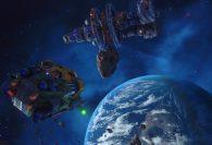 Rebel Galaxy Outlaw: Анонс приквела