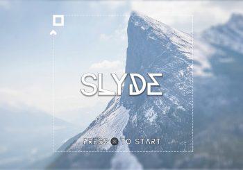 ПРОЙДЕНО: Slyde