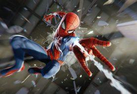 Прохождение Marvel's Spider-Man займет около 20 часов