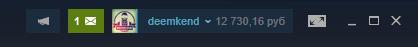 Гайд: Как вывести деньги из Steam-кошелька • Реальный опыт