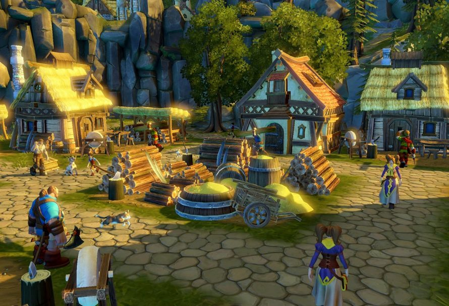 Ubisoft перезапускают серию The Settlers