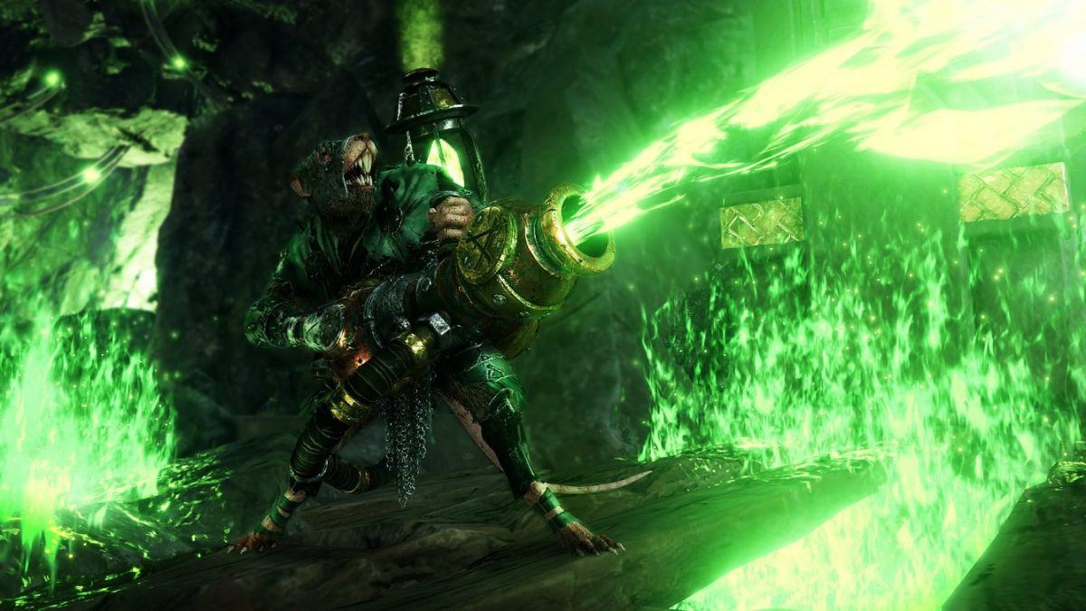 Warhammer: Vermintide 2 • Бесплатные выходные