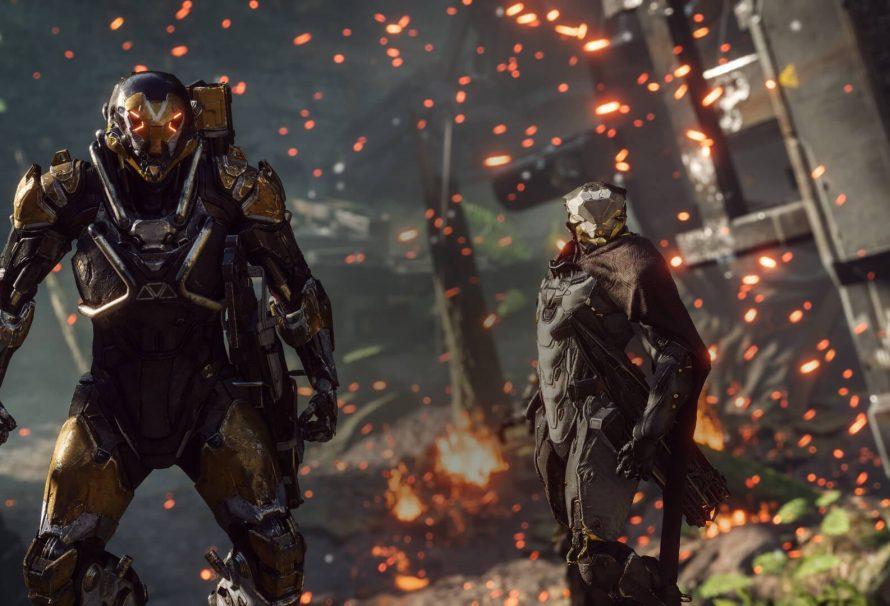 Anthem: VIP-Демо игры выйдет в феврале на PS4, Xbox One и PC