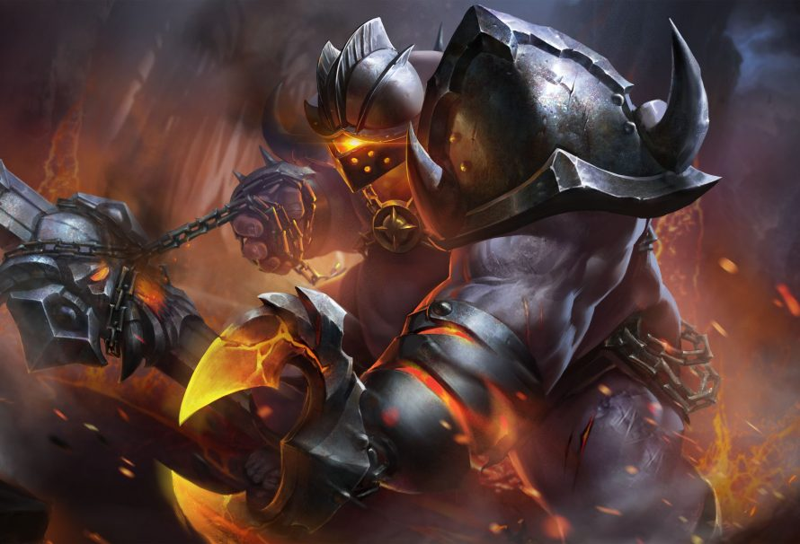 Анонс Arena of Valor на Nintendo Switch и обмен героев мобильной версии на золото