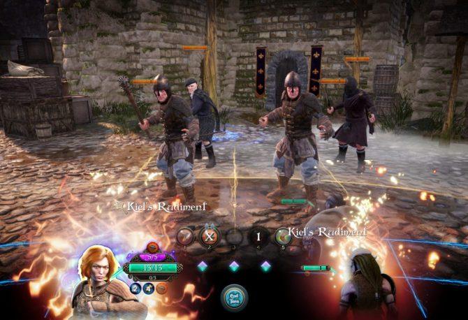The Bard's Tale 4: Открытое письмо разработчиков, все о грядущих патчах и отзывы в Steam о вышедшей игре