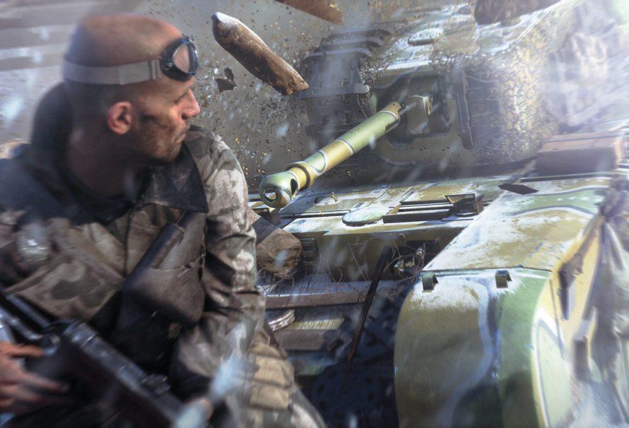 ОБТ Battlefield V для всех желающих уже начался!