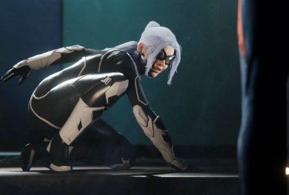Marvel's Spider-Man: Sony показала Фелицию Харди aka Черная кошка