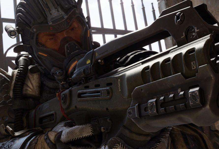 Бета Call of Duty: Black Ops 4 будет поддерживать до 80 игроков одновременно