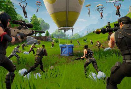 Кросс-плей Playstation, Xbox и Nintendo состоится сегодня с беты Fortnite