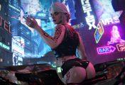 План CD Projekt Red: Фоторежим в Cyberpunk 2077