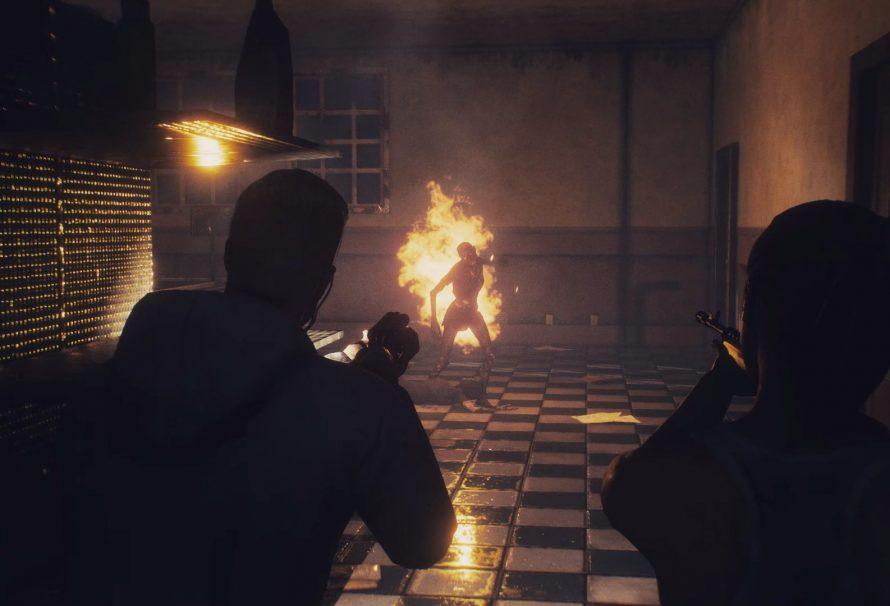 Бесплатный ММО-хоррор Dead Frontier 2 вышел в Steam
