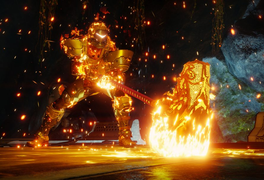 Вышло дополнение Destiny 2: Forsaken • Отомстите за Кейда!