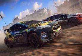 DiRT Rally 2.0: Чемпионат мира по ралли-кроссу и лицензированные суперкары будут ждать вас в феврале