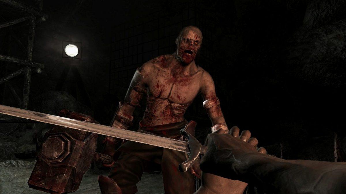 Enderal прибыл в Steam и стал отдельной игрой по Skyrim