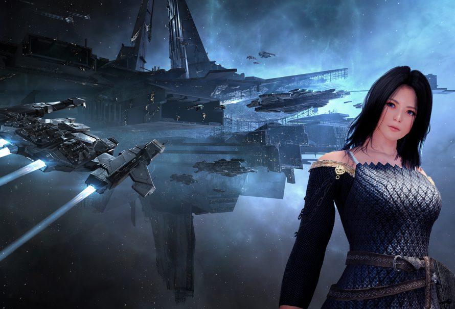 Создатели EVE Online объединились с Black Desert Online