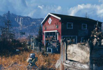 ЗБТ Fallout 76 начнется 23 октября на Xbox One, спустя неделю доберется до PS4 и PC