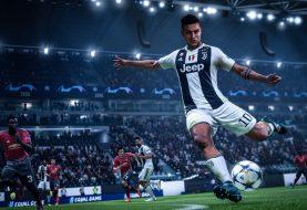 FIFA 19: Демоверсия игры будет доступна 13 сентября