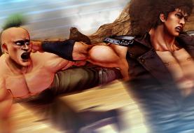 Демоверсия Fist of the North Star: Lost Paradise доступна в PS Store